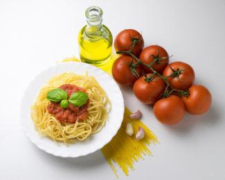 pates italie