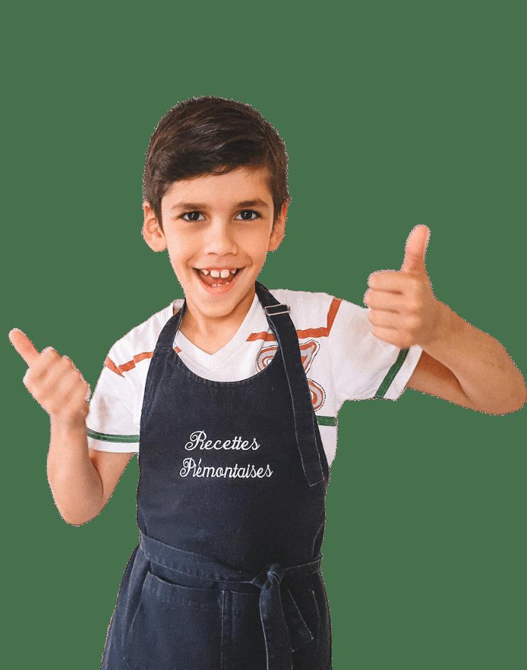 recettes piemontaises chef